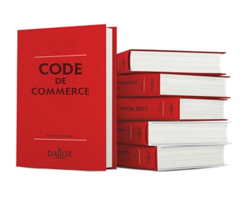 commerce_code rouen